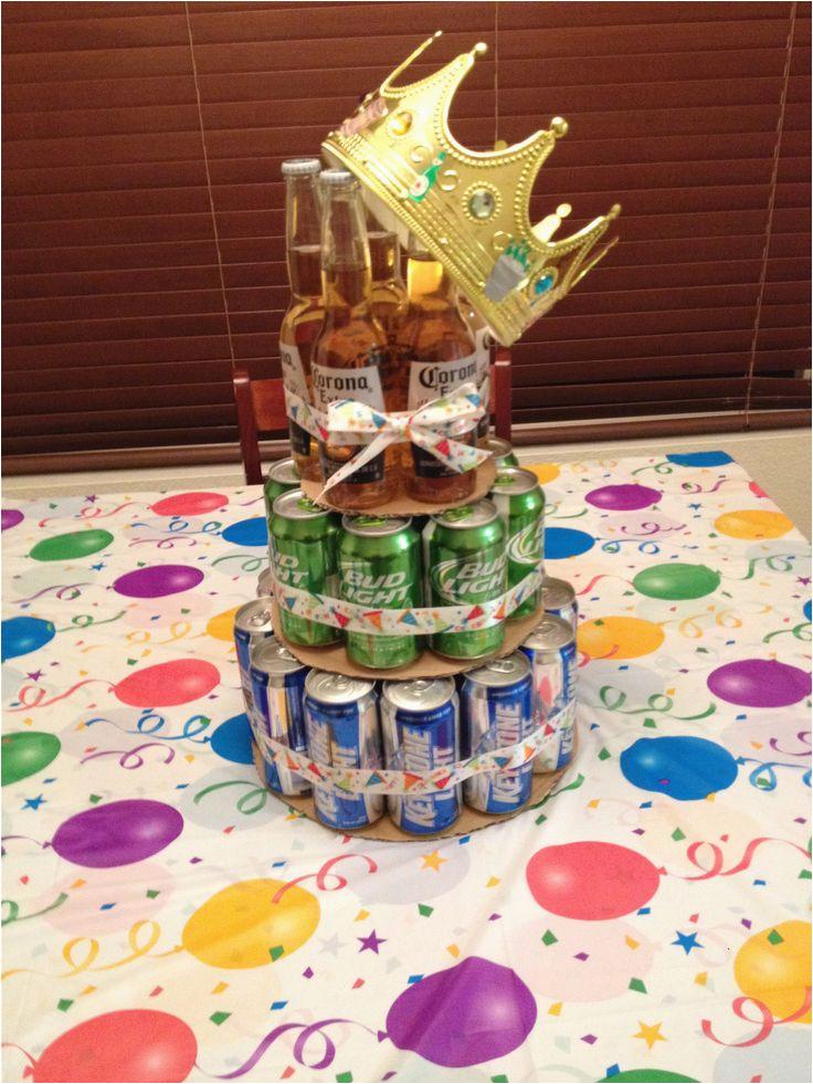 boyfriends 21st birthday present gift ideas