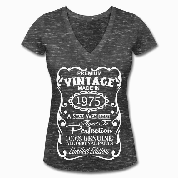 Unique 40th Birthday Gifts For Her Gift Ideas Women T Shirt Made