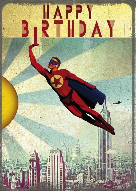 retro birthday card google zoeken vintage cards