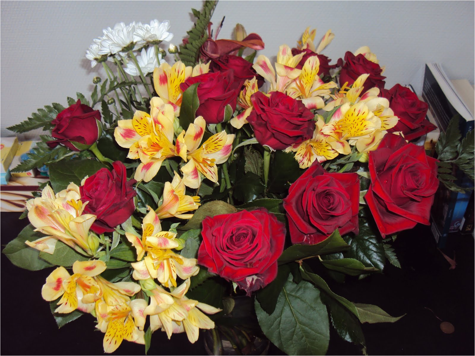 best moment exquisite virtual flowers for facebook