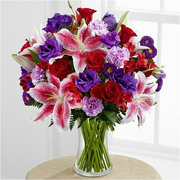 flowers bouquet of flowers