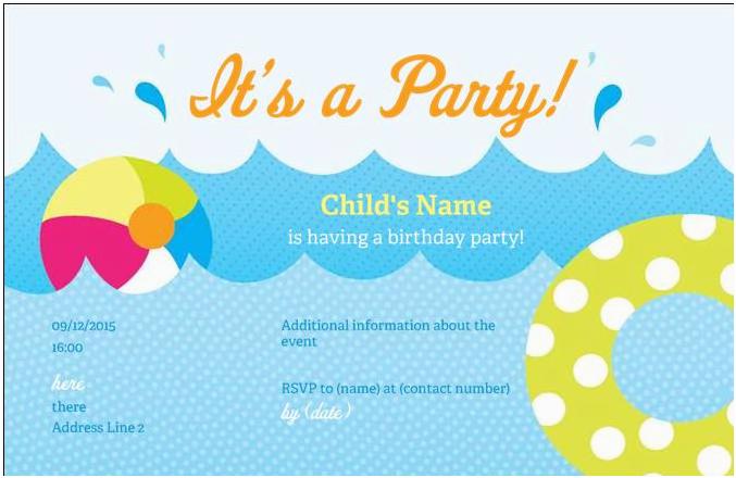 Vista Print Birthday Invites Buy Vistaprint Party Invitations For