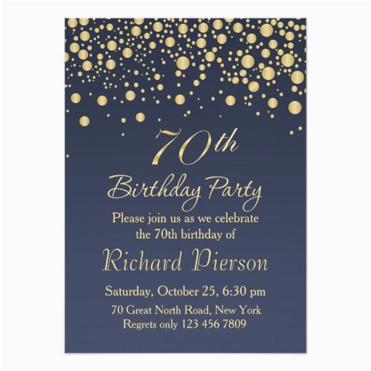 496944140124829628 Download 70th Birthday Invitation Designs Bagvania From Vistaprint