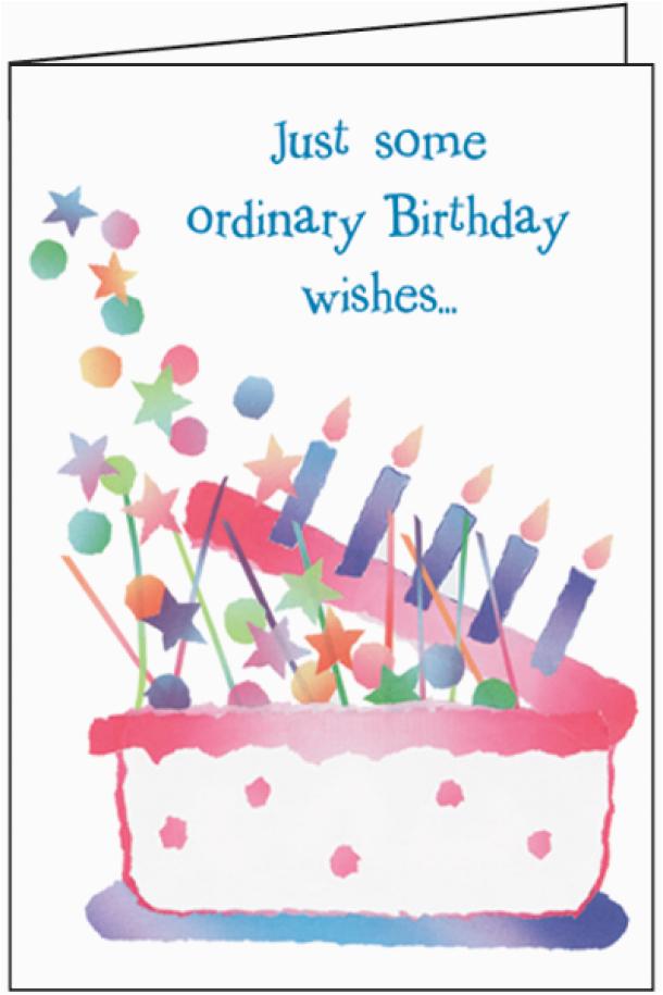 Volunteer Birthday Cards Volunteer Birthday Wishes Note Cards Bl237v