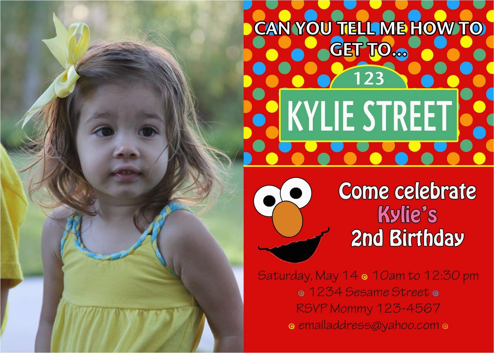 Walgreens Photo Birthday Invitations