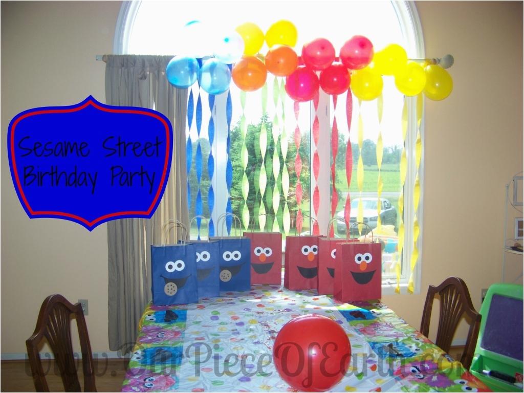 birthday wall decoration ideas party