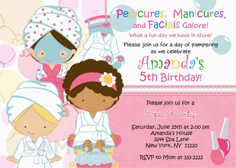 Walmart First Birthday Invitations Invitation Card Custom Party
