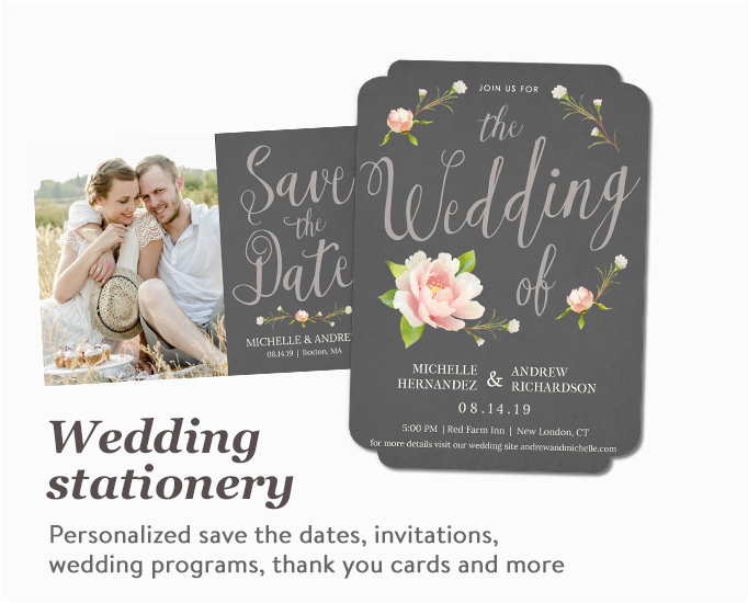 Photo Cards Invitations Walmart