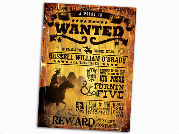 18 wanted poster design templates in psd free premium