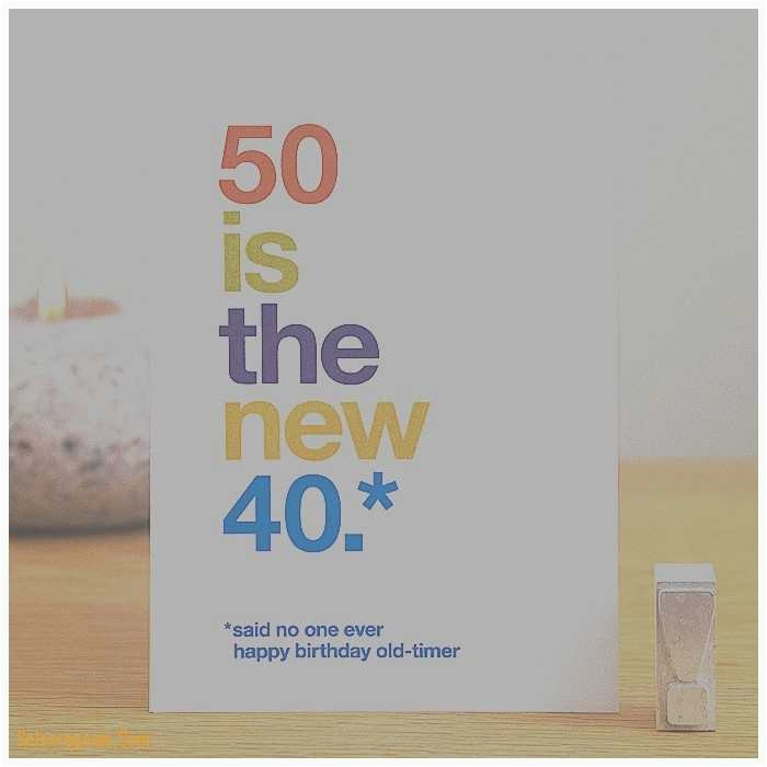 What To Write In A 50th Birthday Card For