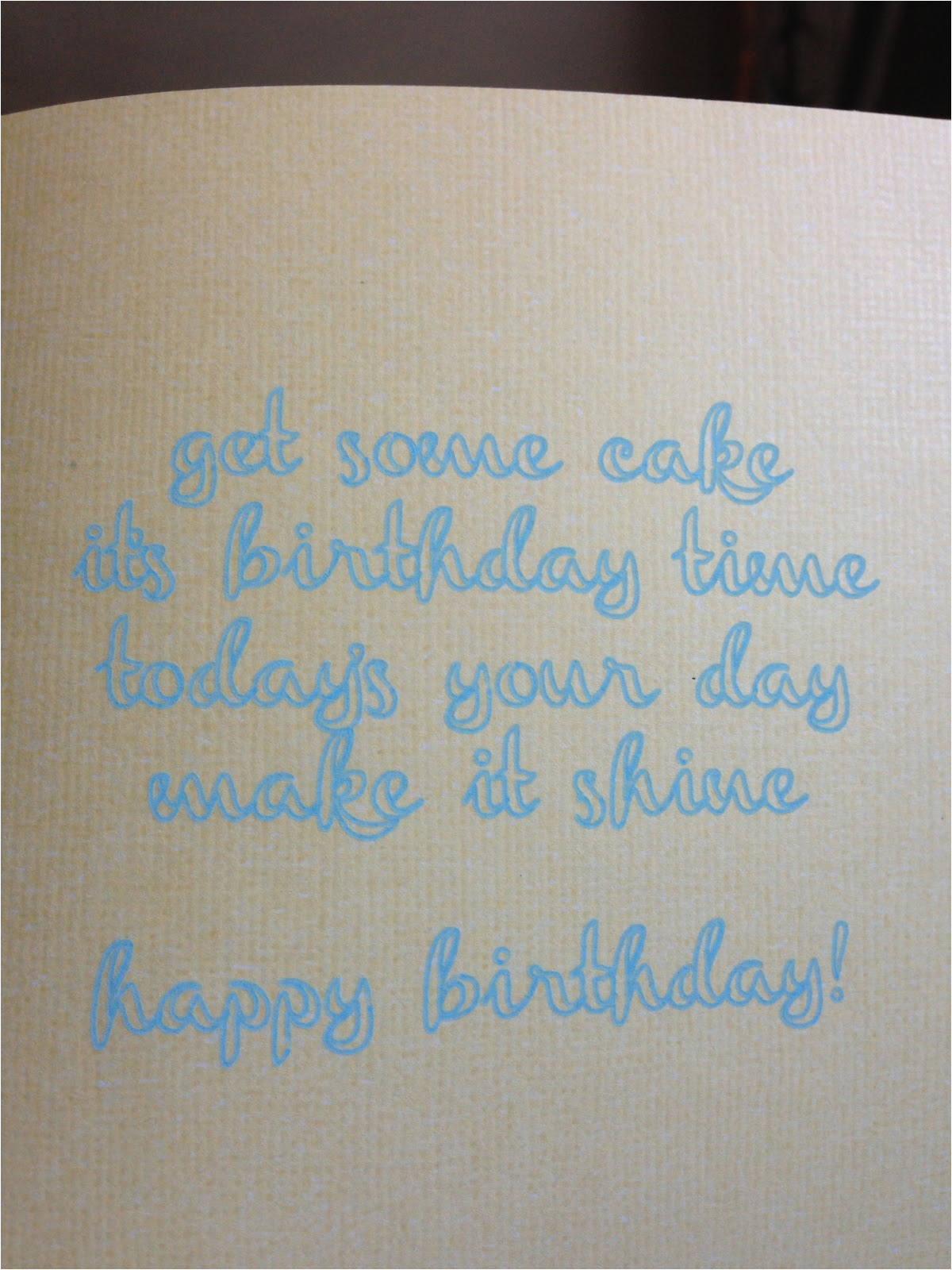 how to write a birthday card for mom technicalterms x