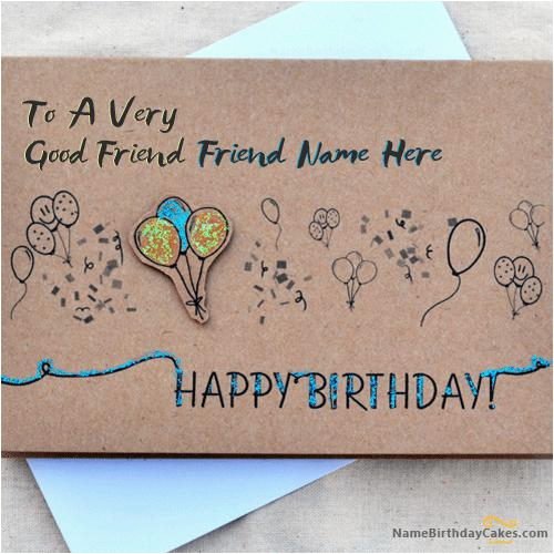 birthday card for best friends