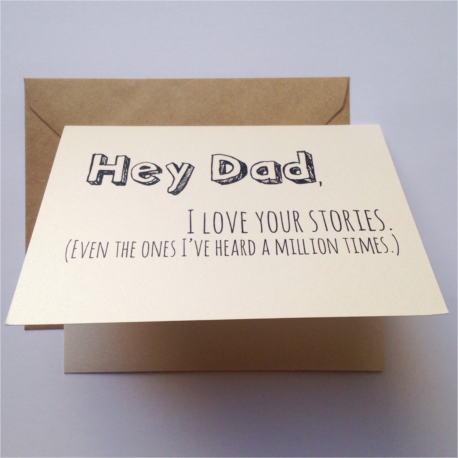 what to write in a birthday card for dad with ucwords