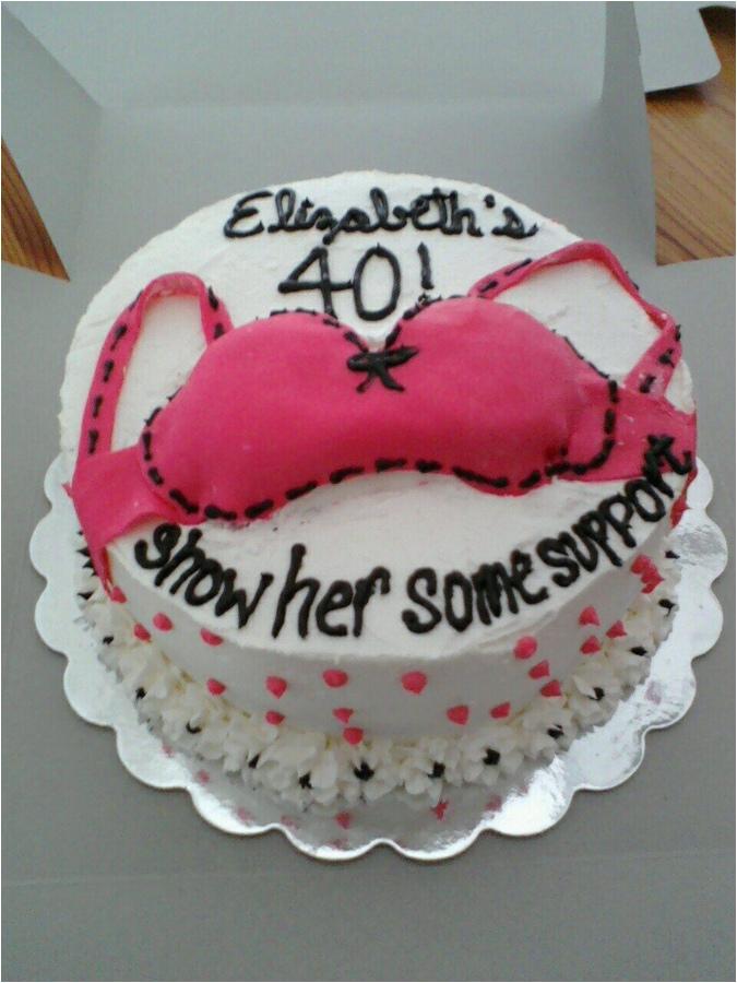Womans 40th Birthday Ideas 13 Cake Sheet Cakes For Women Photo