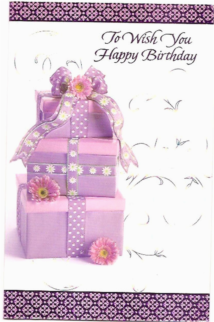 Women S Happy Birthday Card 10 Best Images About Happy Birthday On Pinterest
