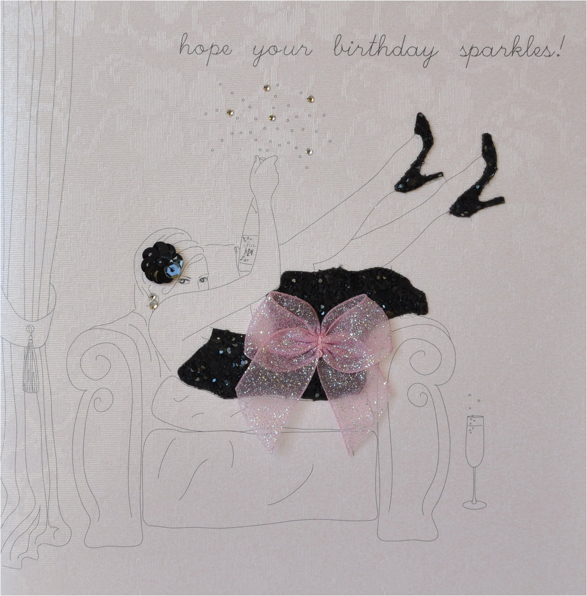Women S Happy Birthday Card Cards By Five Dollar Shake