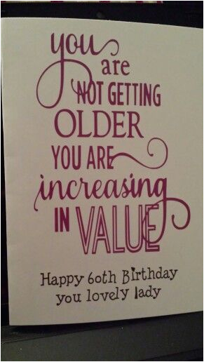 Words For A 60th Birthday Card Best 25 Quotes Ideas On Pinterest