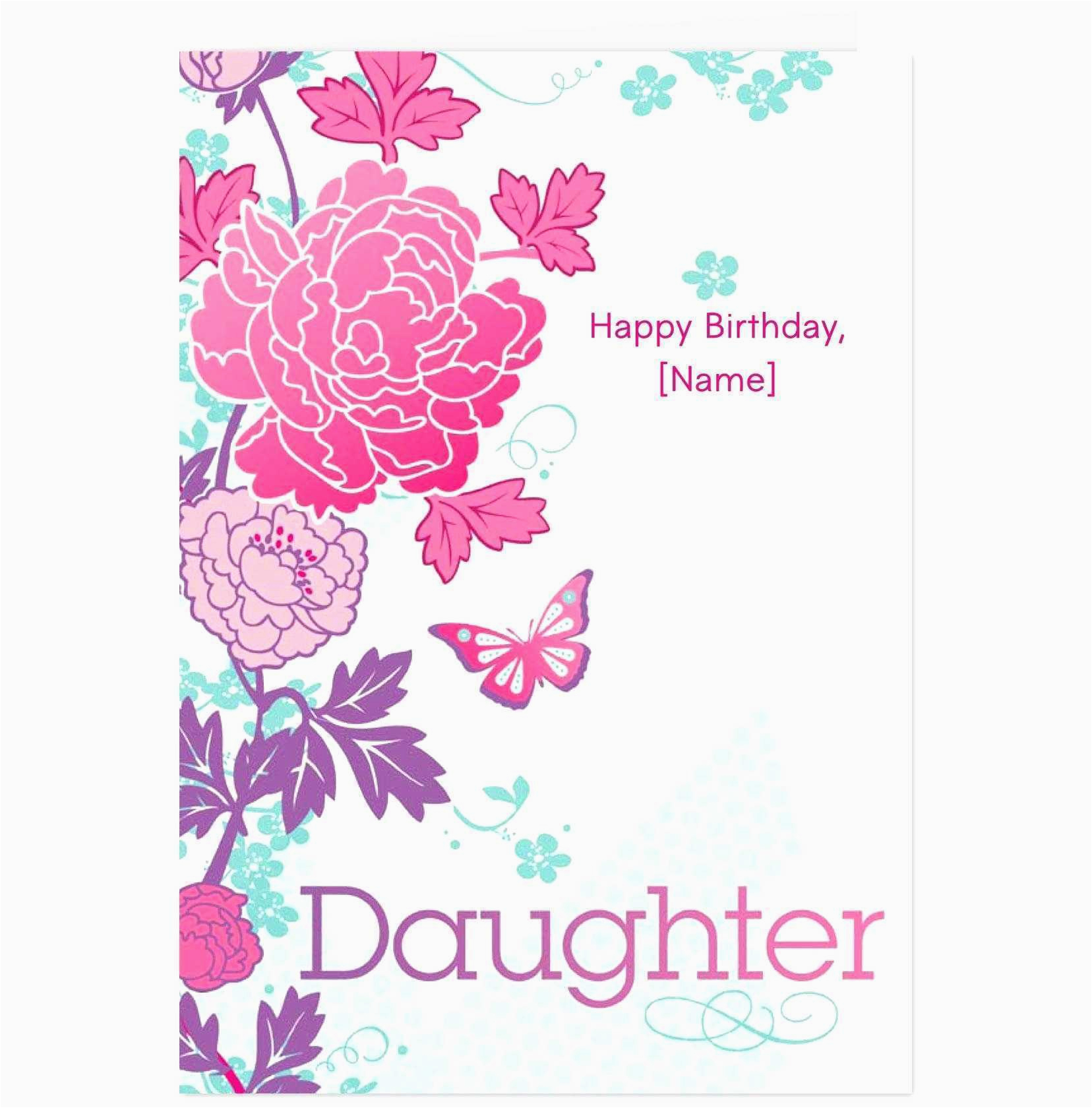 11 beautiful birthday cards for daughters pics free