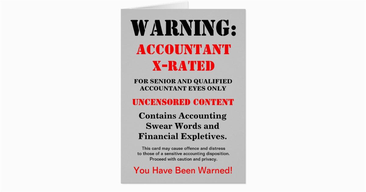 accountant x rated funny joke add name caption