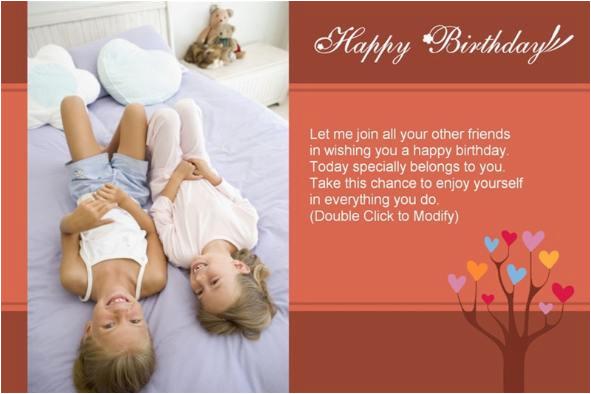 birthday cards by yahoo
