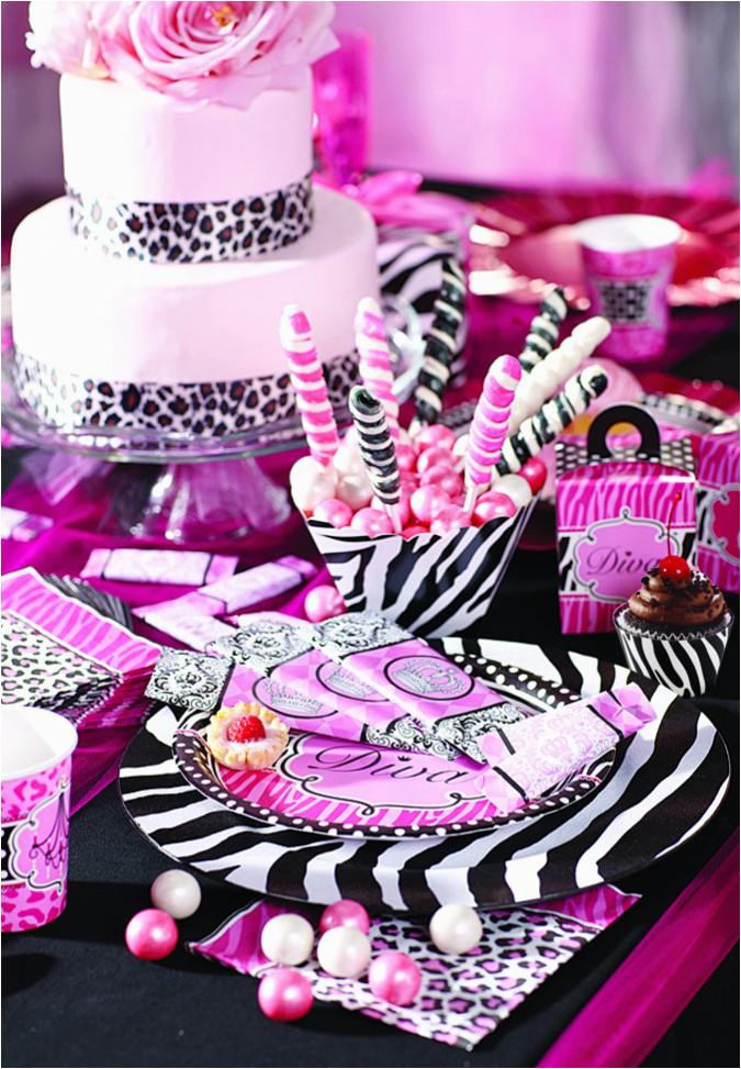 diva zebra