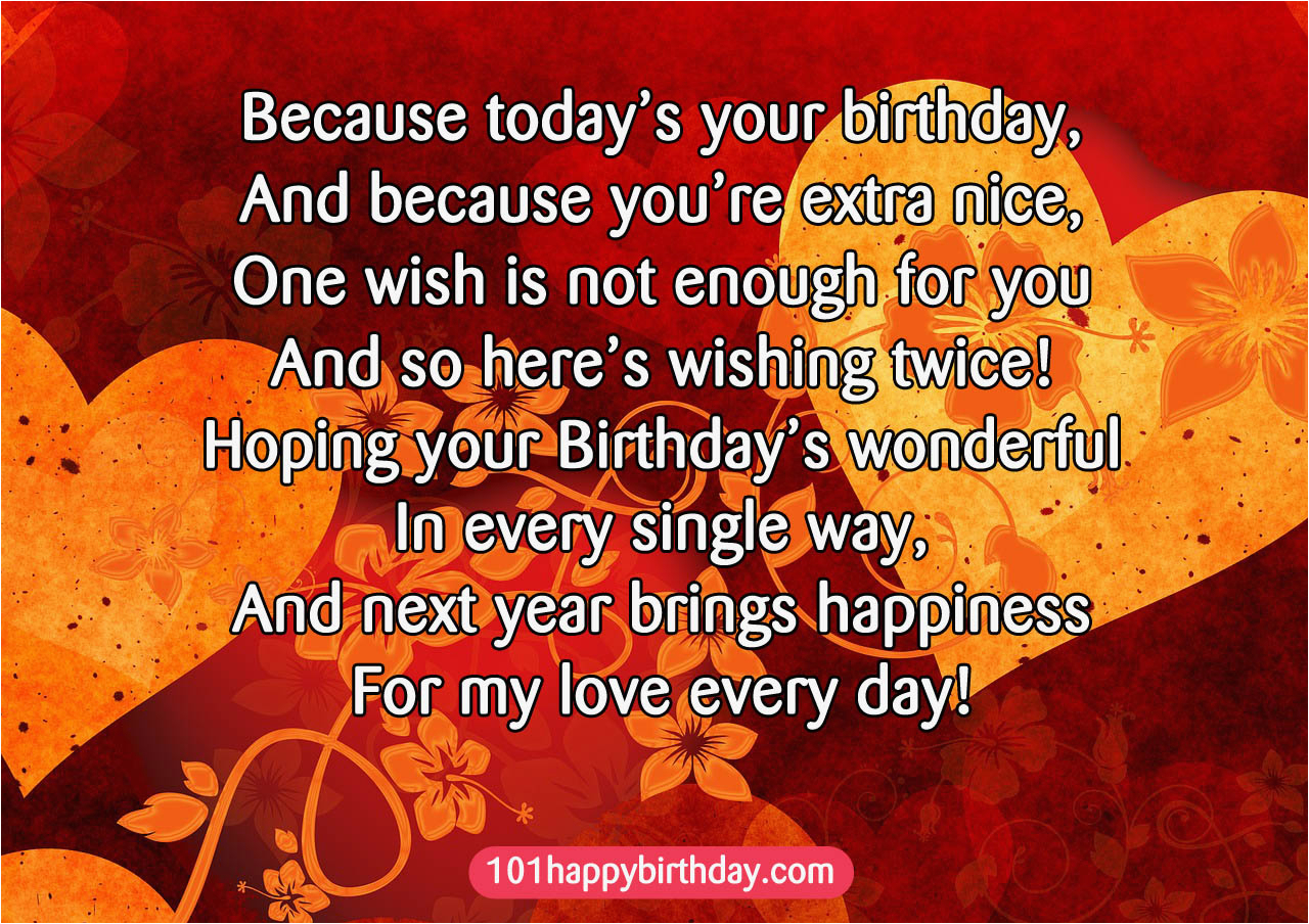 Best Happy Birthday Wishes Quotes for Girlfriend Happy Birthday Quotes for Girlfriend Quotesgram