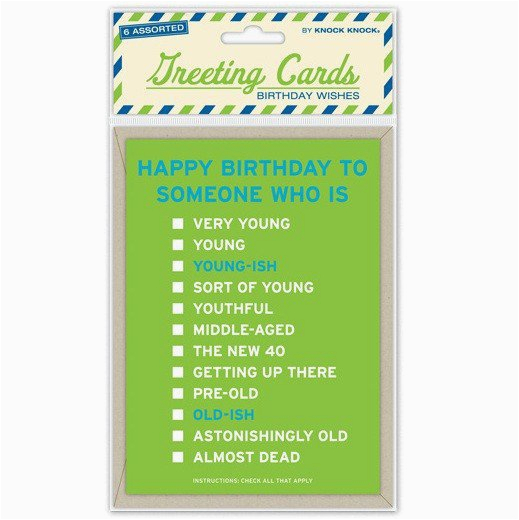 clever birthday quotes