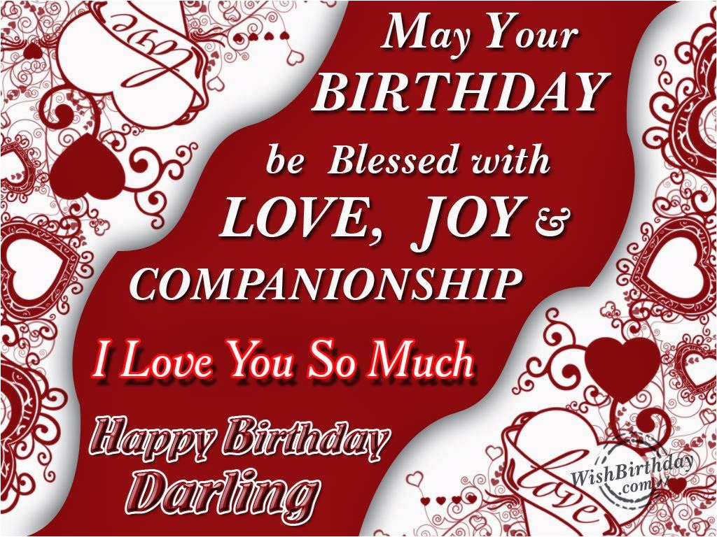sweet birthday quotes for him