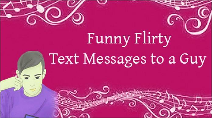 flirt messages to boyfriend