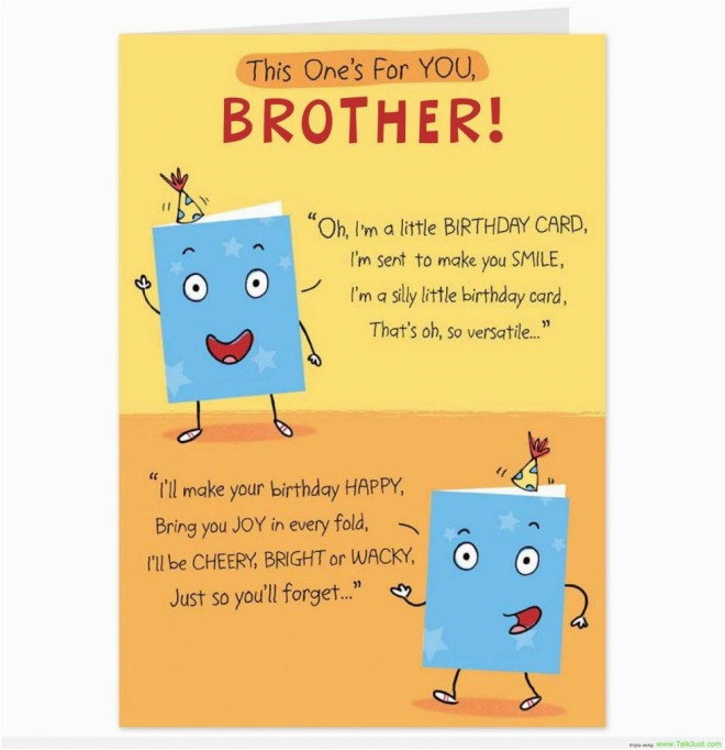funny quotes about older brothers