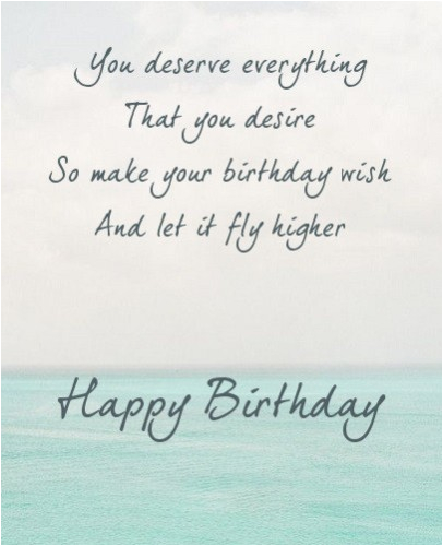happy birthday poems for best friend