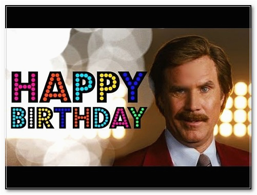Funny Happy Birthday Quotes From Movies Zoolander Friendship Quote