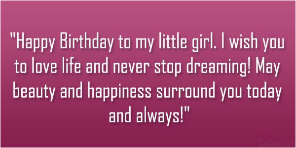 birthday quotes for daughter turning 13