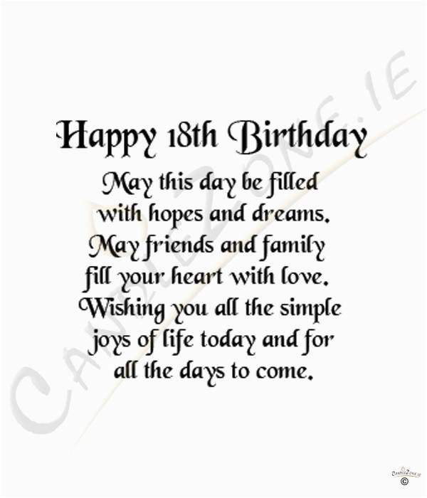 happy 18th birthday daughter quotes