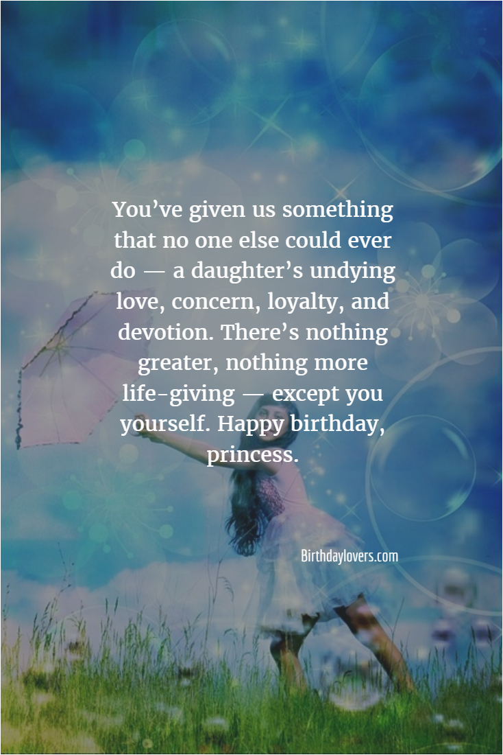 happy 1st birthday princess quotes messages poems images