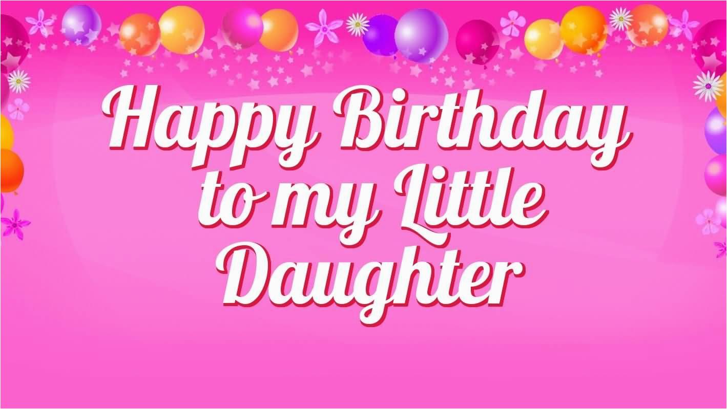 52 cute daughter birthday wishes stock