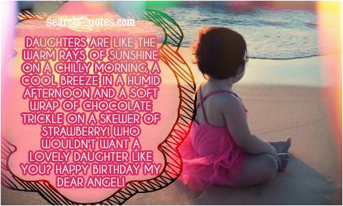 Happy 1st Birthday to My Daughter Quotes Happy First Birthday My Daughter Quotes Quotations