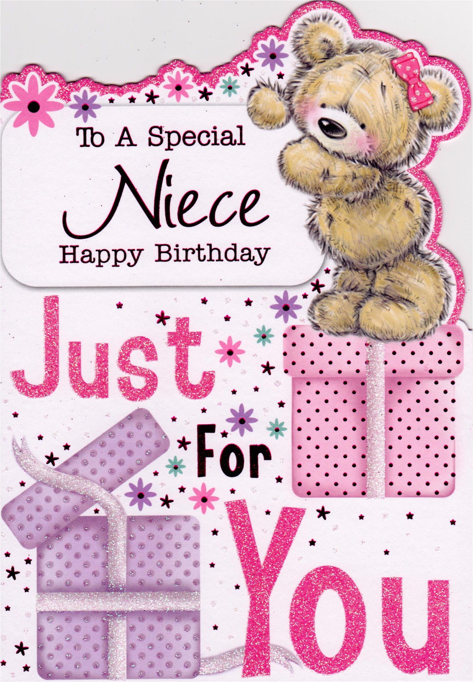 birthday wishes niece