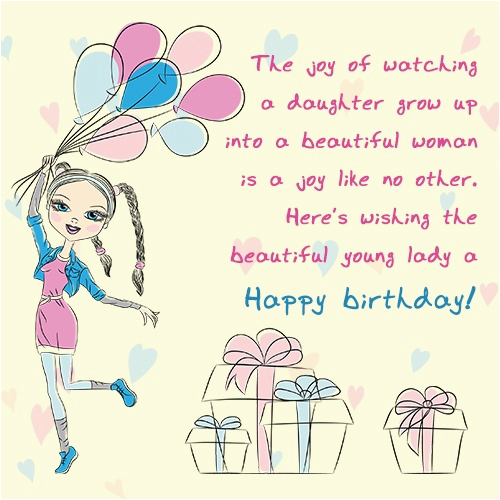 daughter 20th birthday quotes 3