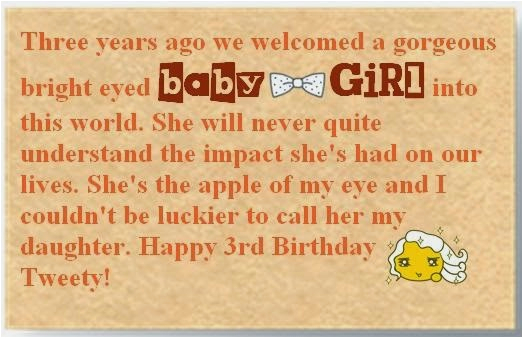funny birthday quotes for daughter