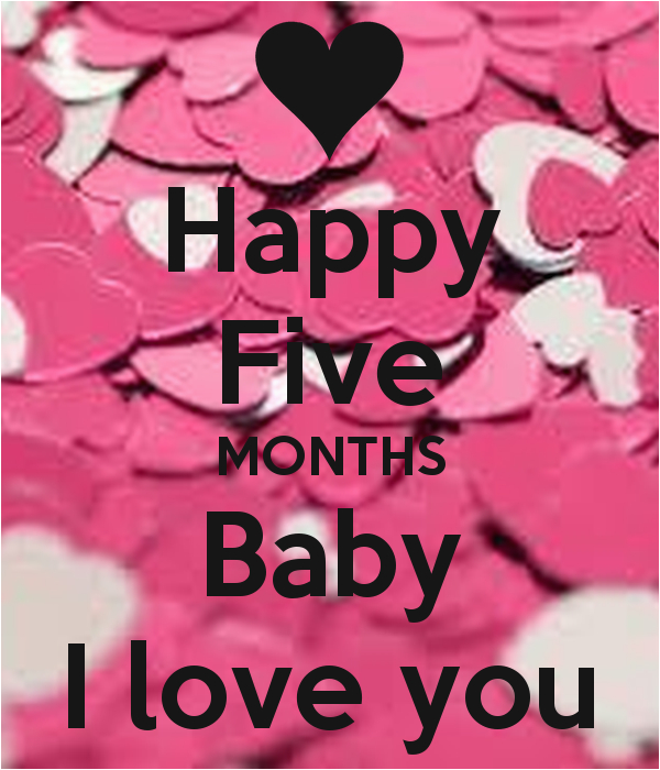 happy 8 months baby quotes