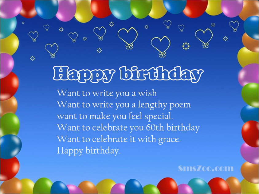 26 happy birthday poems wishes friends family