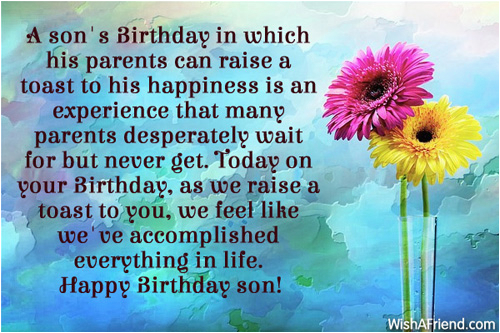 happy 7th birthday for son quotes