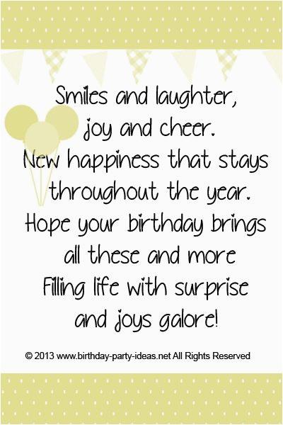 happy 7th birthday quotes