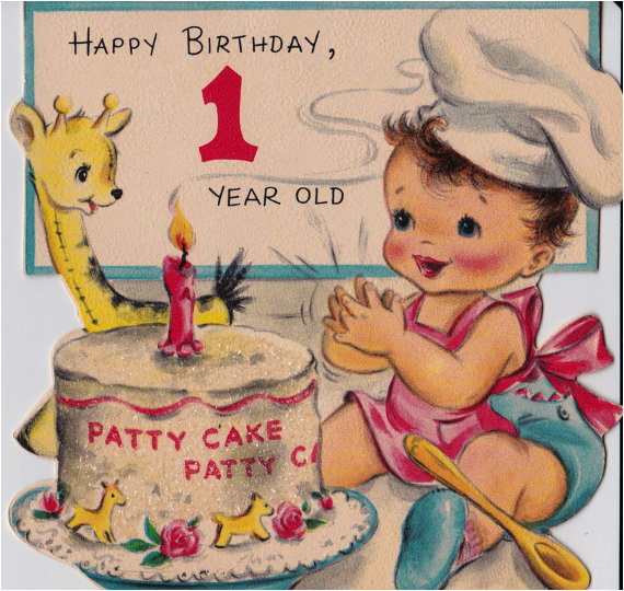 Happy Birthday 1 Year Old Quotes Wishes For One Page 3