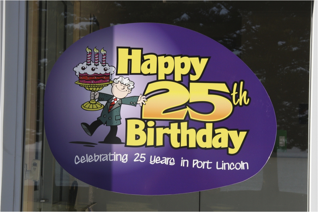 25 years old birthday quotes