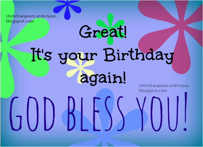 god bless happy birthday quotes