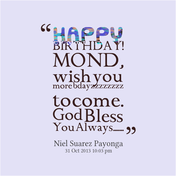 god bless you always quotes