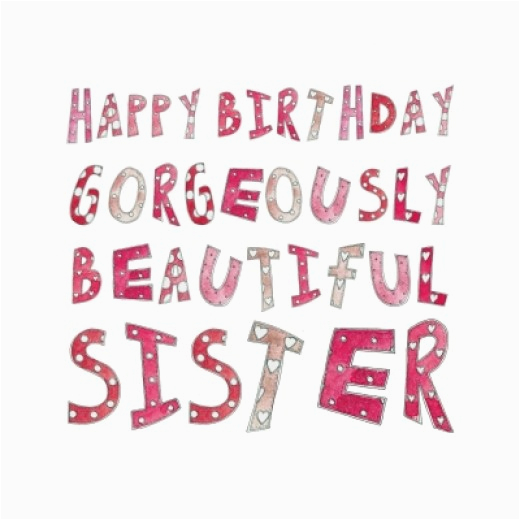 birthday quotes for sister funny