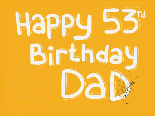 happy 53rd birthday quotes
